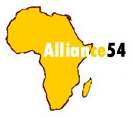 Alliance 54 Logo