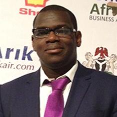 Ernest Okwudike